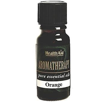 HealthAid Oranssi Öljy 10ml (805220)