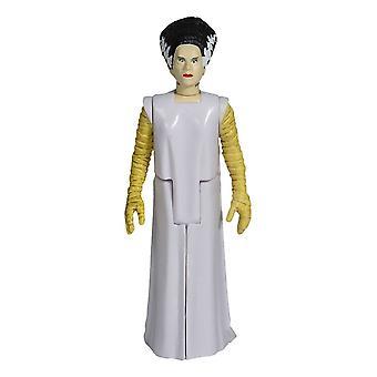 Universal Monsters ReAction Action Figure Bride of Frankenstein 10 cm