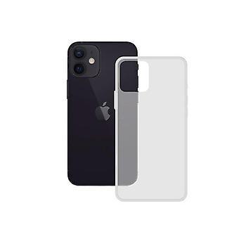 Mobilfodral Iphone 12 Mini Contact TPU Transparent