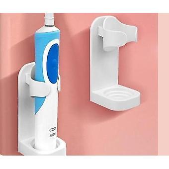 Sähköhammasharjan hammastahnapidike