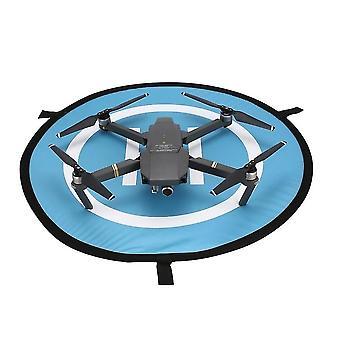 Fast-fold Landing Pad Universal Fpv Drone-parking Apron Pads