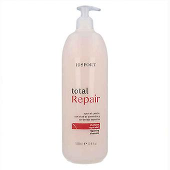 Shampoo and Conditioner Total Repair Risfort (1000 ml)