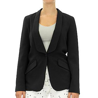 Armani Exchange Women Jacket   Full sleeve Black