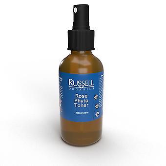 Rose Phyto Toner For Skin Care