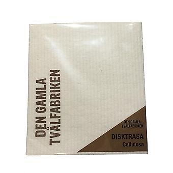 Disktrasa Cellulosa Beige