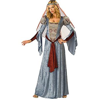 Maid Marian Medieval Renaissance Women Costume