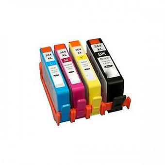 Compatible Ink Cartridge Inkoem 364 525 525 525