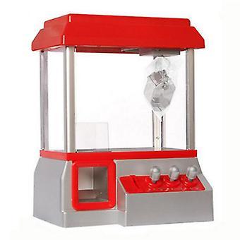 Elektronische Süßigkeiten Maschine Grabber Preis Karneval Arcade Spiel Kralle