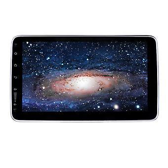 Caraele 9 pouces 1din autoradio avec 8 cœurs 1 + 16g 2.5d écran