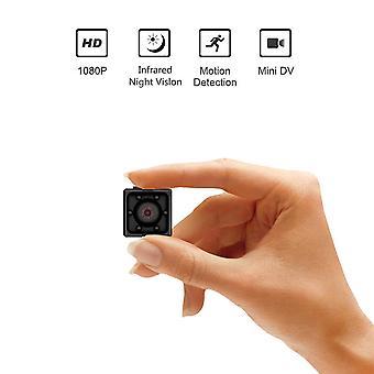 オーディオミニスパイカメラと隠されたワイヤレスフルHD 1080pナイトビジョン