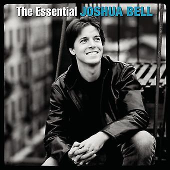 Joshua Bell - The essencial Joshua Bell [Sony] [CD] EUA importar