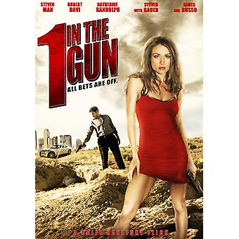 1 in the Gun [DVD] USA import