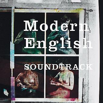 Various Artists - Modern English [CD] USA import