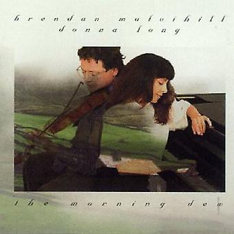 Mulvihill/Long - Morning Dew [CD] USA import