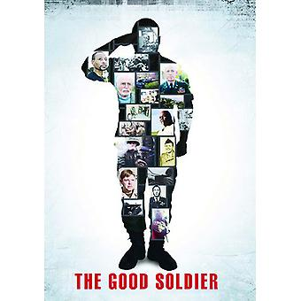 Good Soldier [DVD] USA import
