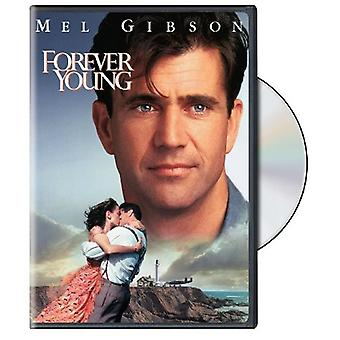 Forever importieren Young [DVD] USA