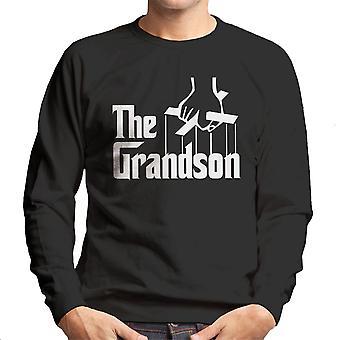 The Godfather The Grandson Men's Sweatshirt