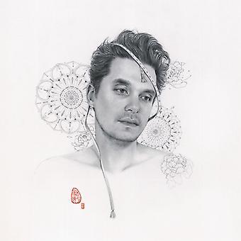 Mayer * John - todo busque importar de Estados Unidos [CD]
