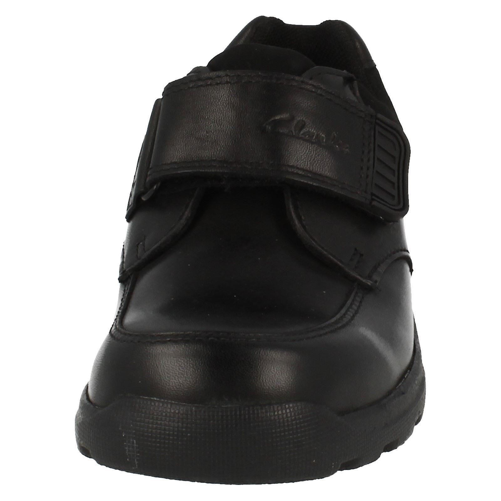 L'école De Garçons Clarks Gore-tex Chaussures Tam Go Gtx