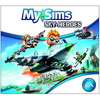 My Sims-Skyheroes (PS3)-nyt