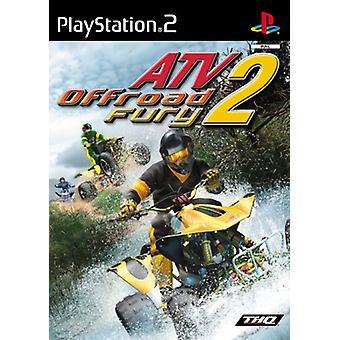 ATV Offroad Fury 2-nytt