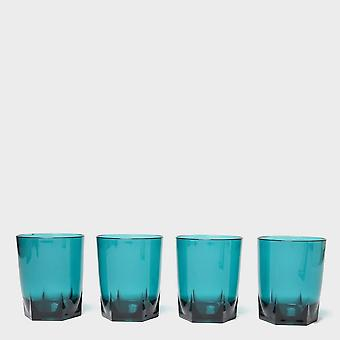 New Eurohike Tumblers (4 Pack) Camping Cooking Equipment Assorted