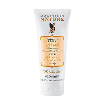 Precious Nature NO STOCK Precious Nature Colour Protection Mask