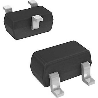 DIODES Incorporated 2N7002T-7-F MOSFET 1 N-channel 150 mW SOT 523