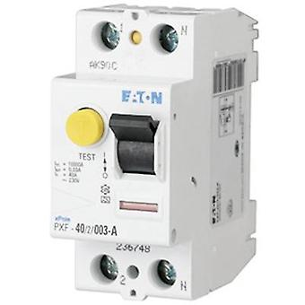 إيتون 236744 RCCB A 2-دبوس 25 A 0.03 A 230 V