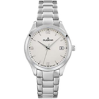 Dugena watch traditional classic safe woman 4460867
