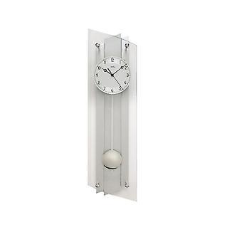 Pendulum clock radio AMS - 5261