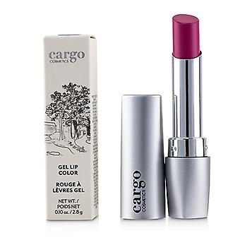Cargo Gel Lip Color - # Bora Bora - 2.8g/0.1oz