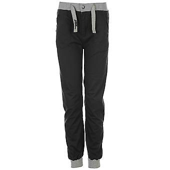 Keine Angst Kinder Jog Junior Hose Hosen Hosen Jeans 2 Jeanstaschen
