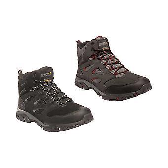 Regatta Mens Holcombe IEP Mid Waterproof Boots