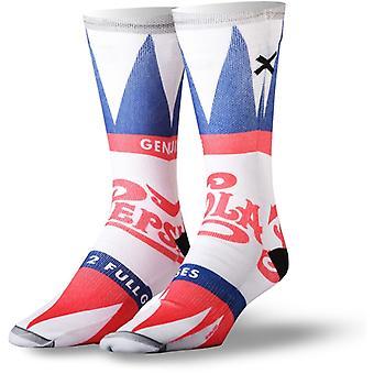 Odd Sox Pepsi 1950 Crew Socks