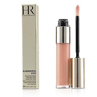 Helena Rubinstein Illumination Lips Nude Glowy Gloss - # 01 Nude Beige - 6ml/0.2oz