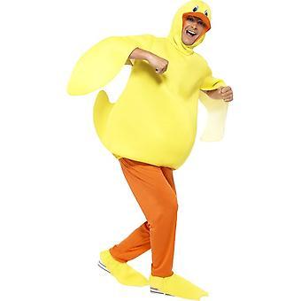 Kačica kostým, s body, nohavice, jedna veľkosť