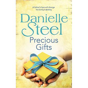 Precious Gifts by Danielle Steel - 9780552166232 Book