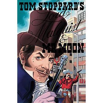 Heer Malquist en de heer maan door Tom Stoppard - 9780571227235 boek