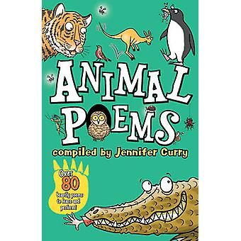 Dyr dikt (2 revidert utgave) av Jennifer Curry - 9781407158815