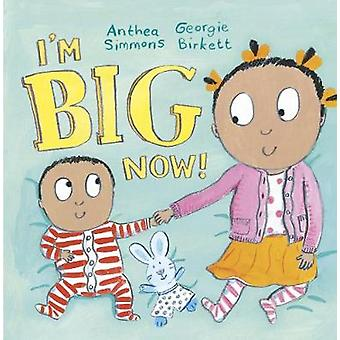 أنا كبيرة الآن بجورجي بيركيت-كتاب 9781783445844