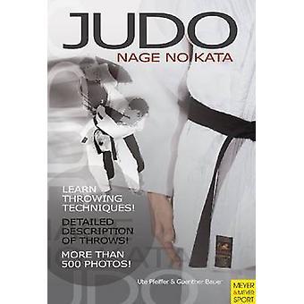 Judo - Nage-no-Kata by Ute Pfeiffer - 9781841262802 Book