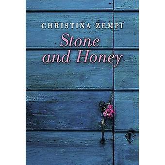 كتاب الحجر والعسل من كريستينا زيمبي-إيرين نويل--9781910050804