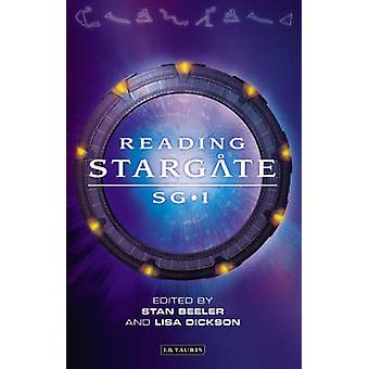 Reading  -Stargate SG-1 - by Stan Beeler - Lisa Dickson - 9781845111830
