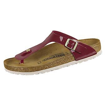 Birkenstock Gizeh 1013073 universal summer women shoes