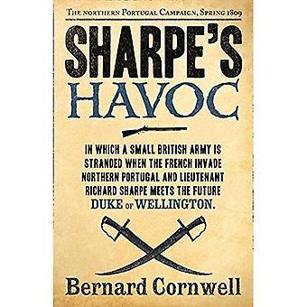 Sharpes förödelse
