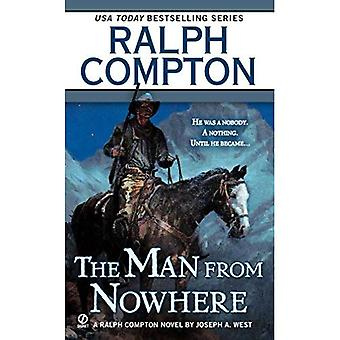 The Man from Nowhere (Ralph Compton)