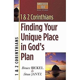 Corinzi 1 e 2: trovare il tuo posto unico nel piano di Dio