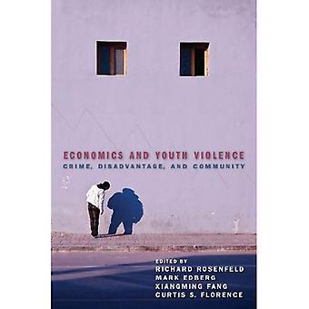 Wirtschaft und Jugendgewalt