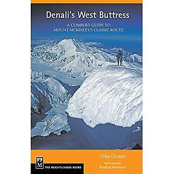 Denali's West Buttress: en klättrare Guide
